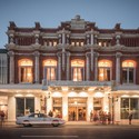 Isaac Theatre Royal / Warren and Mahoney. Image © Stephen Goodenough and Dawid Wisnicwski