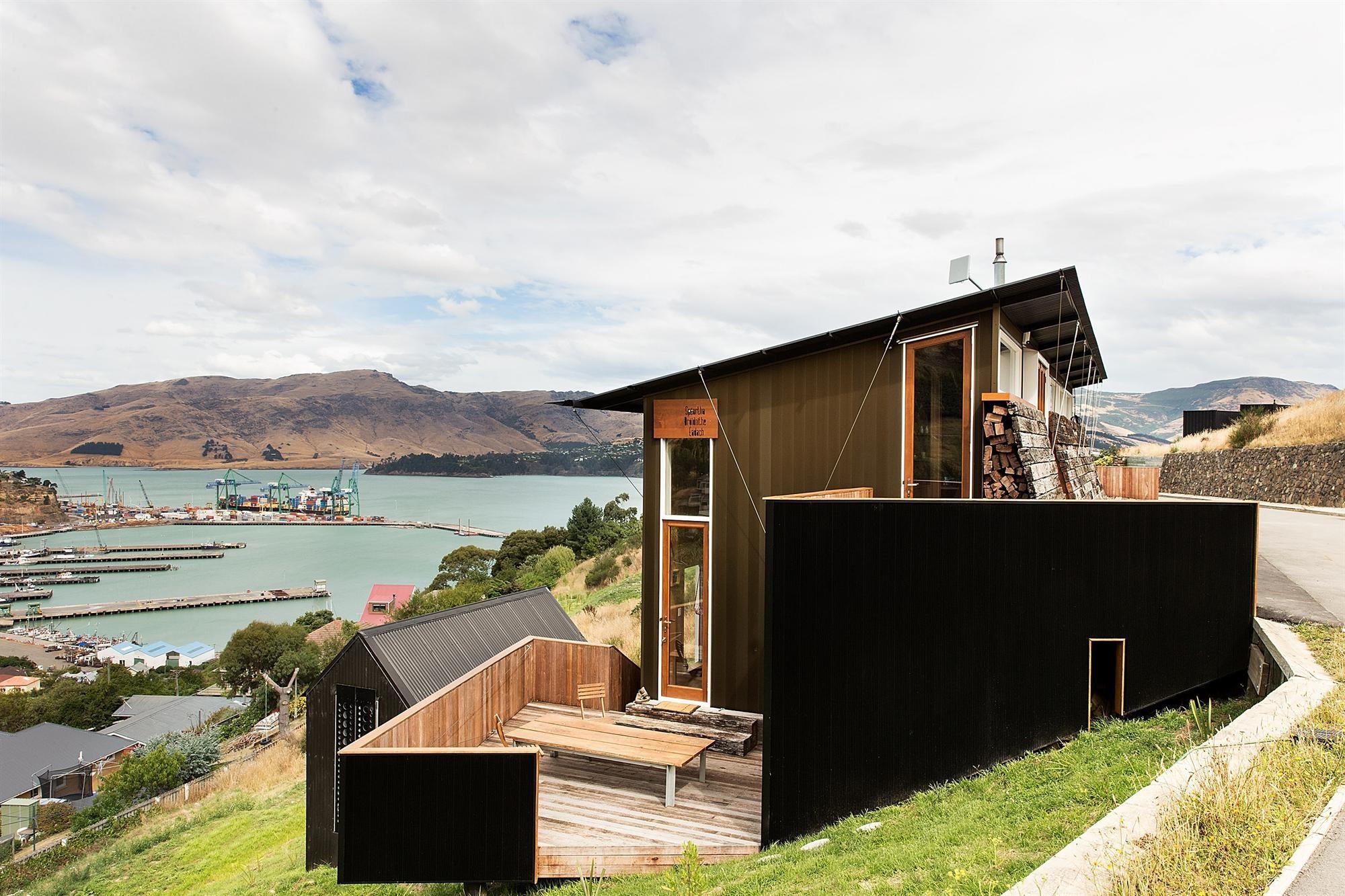 Gallery Of 25 Of New Zealand S Best Buildings Receive 2015