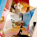 Cortesia de KOCHI ARCHITECT'S STUDIO