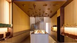 Ferrer Xocolata / arnau estudi d'arquitectura