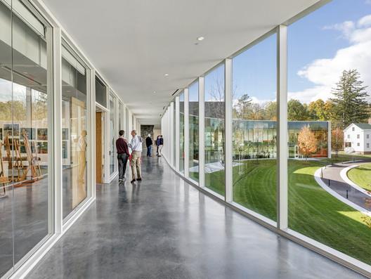 Centro Kennedy para el Teatro y el estudio de las Artes / Machado y Silvetti Associates