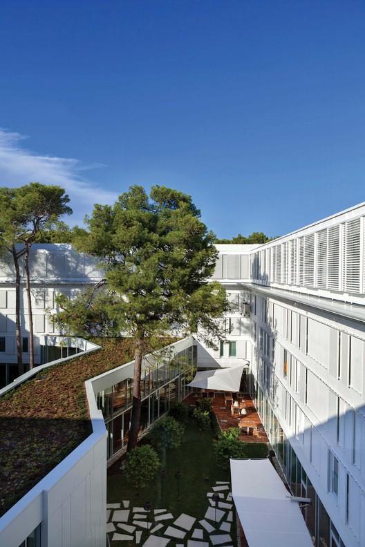 Hotel Bellevue / Rusan arhitektura, © Senja Vild