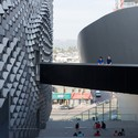 MORPHOSIS ARCHITECTS HEADLINE AIAS 2015 TECHNOLOGY IN ARCHITECTURAL PRACTICE INNOVATION AWARDS