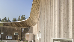 Health Clinic Ruukki / alt Architects + Karsikas