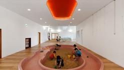 SP Nursery / HIBINOSEKKEI + Youji no Shiro
