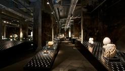 Werdendes Ruhrgebiet Exhibition / Bernhard Denkinger Architect