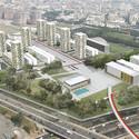 Menção Honrosa - BACCO Arquitetos Associados. Image via IAB-SP