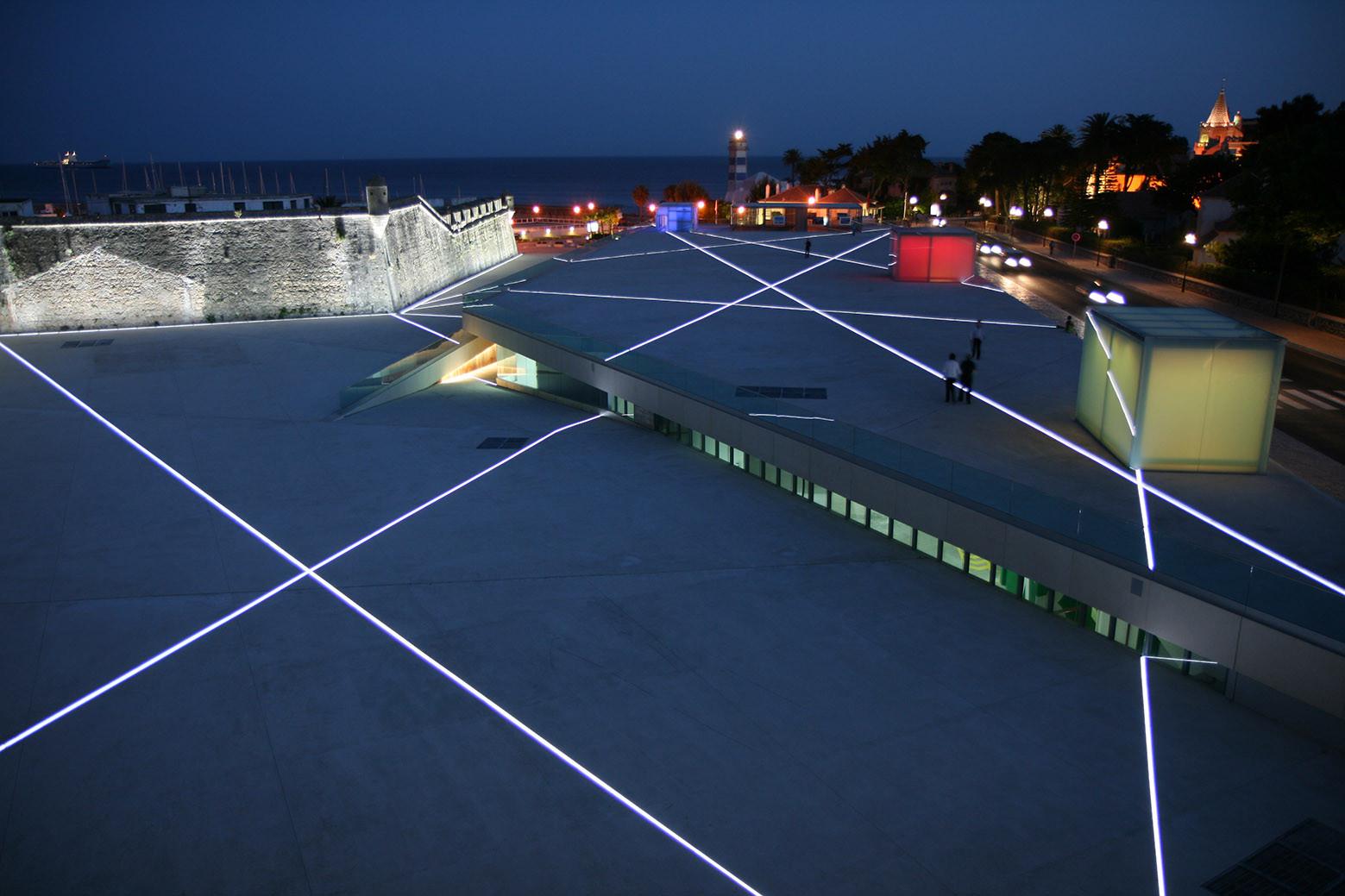 Plaza D. Diogo de Menezes / Miguel Arruda Arquitectos Associados, © Fernando Guerra | FG+SG