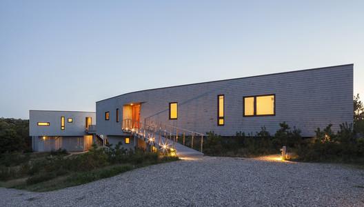 Casa en las dunas / Ruhl Walker Architects