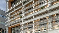 Research Center ICTA-ICP · UAB  / H Arquitectes + DATAAE