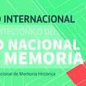 CALL FOR ENTRIES IN COMPETITION TO DESIGN COLOMBIAS NATIONAL MUSEUM OF HISTORY