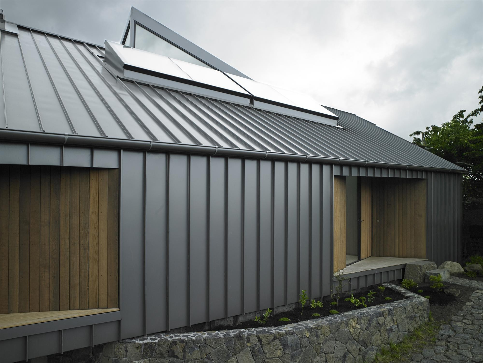 gallery of winners of the 2015 auckland architecture awards