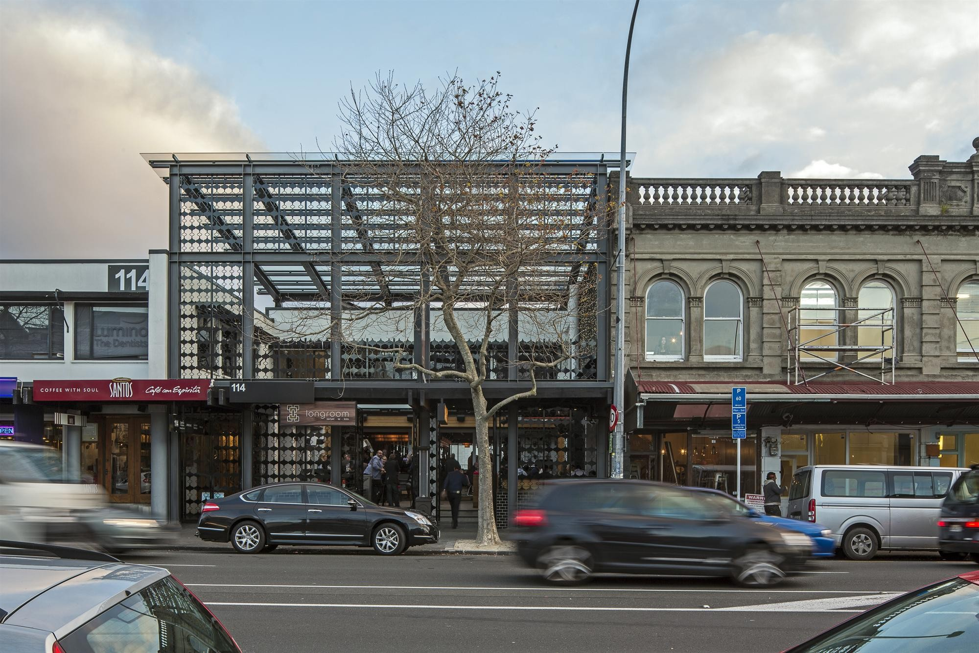 Winners Of The 2015 Auckland Architecture Awards Announced