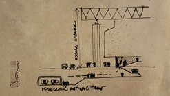 """Cine y Arquitectura: """"Escapes de Gas"""""""