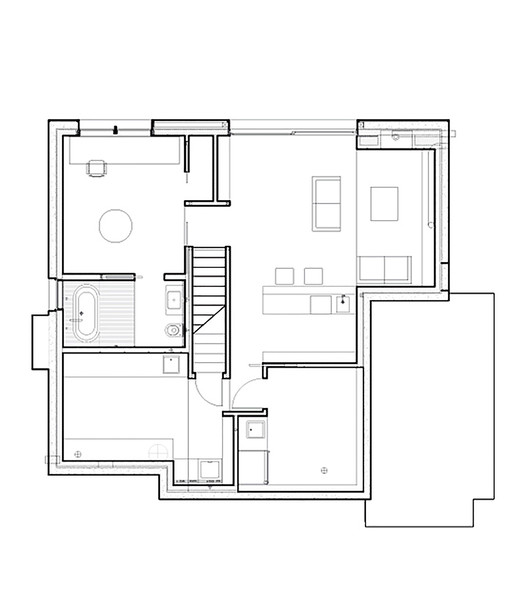 Janus residence workshop ad archdaily for 100 floor level 58
