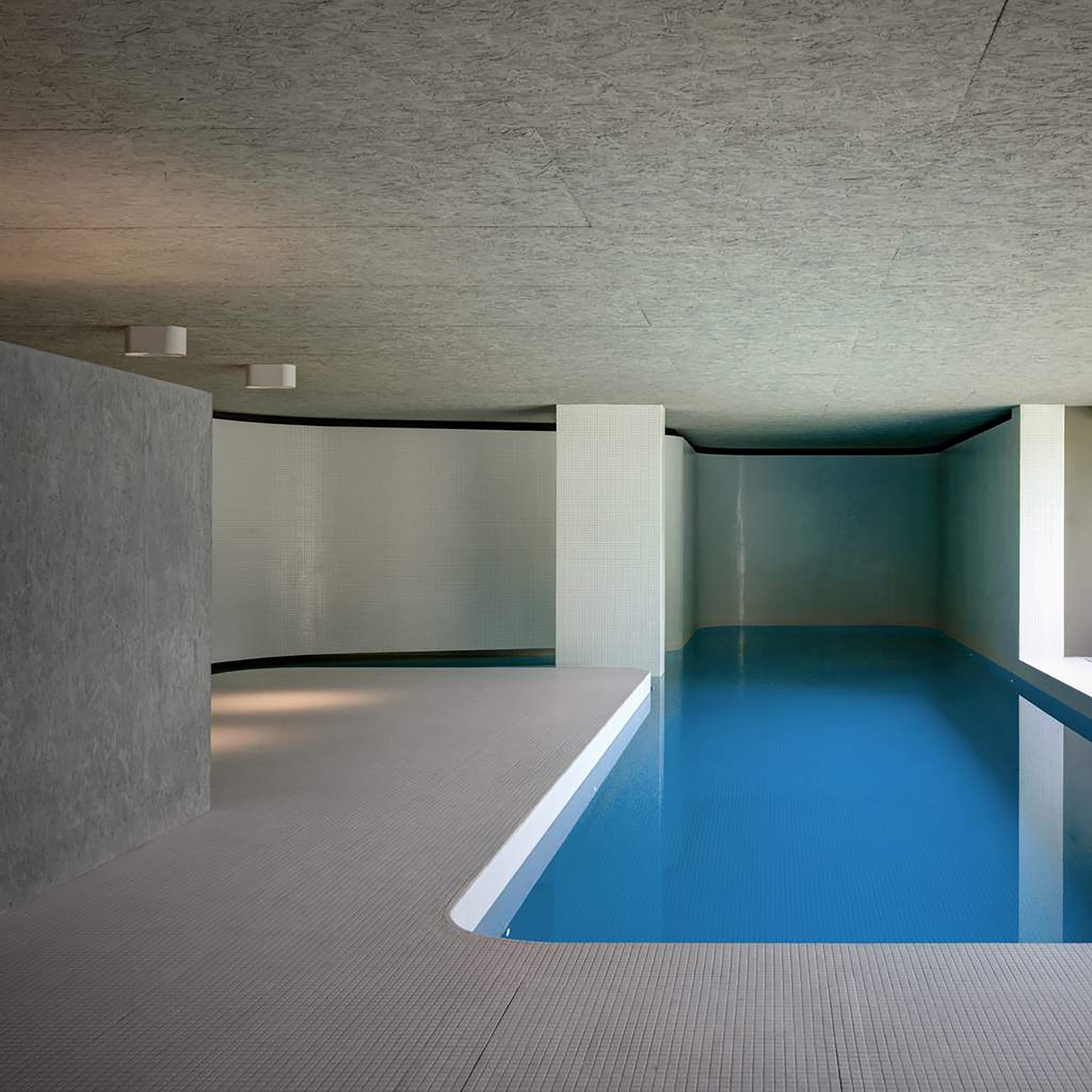 Roccolo's Swimming Pool / act_romegialli
