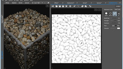 PixPlant 3: Create Custom 3D Texture Maps for Rendering