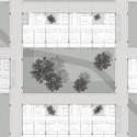 Planta do edifício. Image Cortesia de Atelier Rua + Rede Arquitetos
