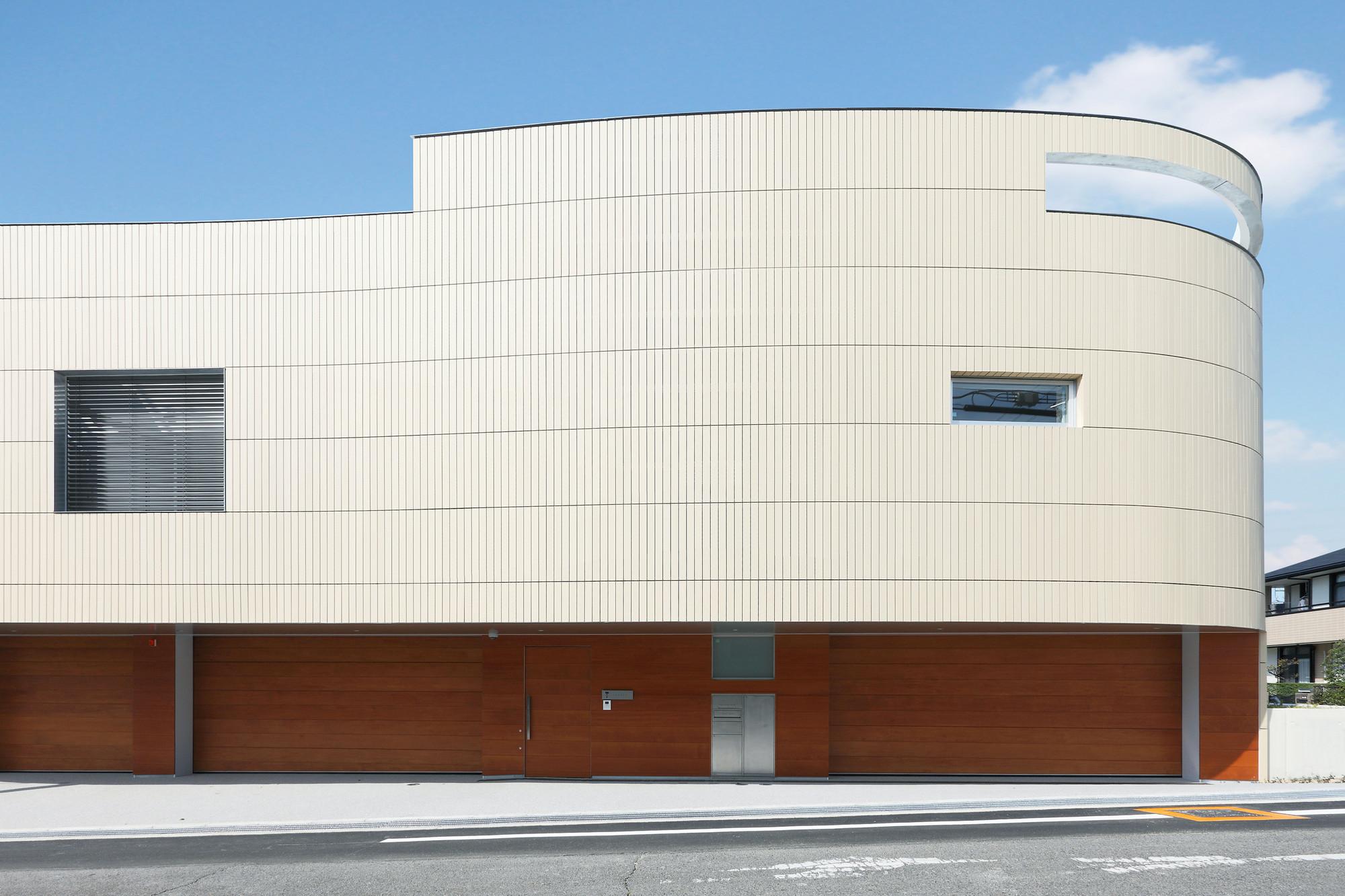 YAM / Ks ARCHITECTS, © Seiji Ohashi
