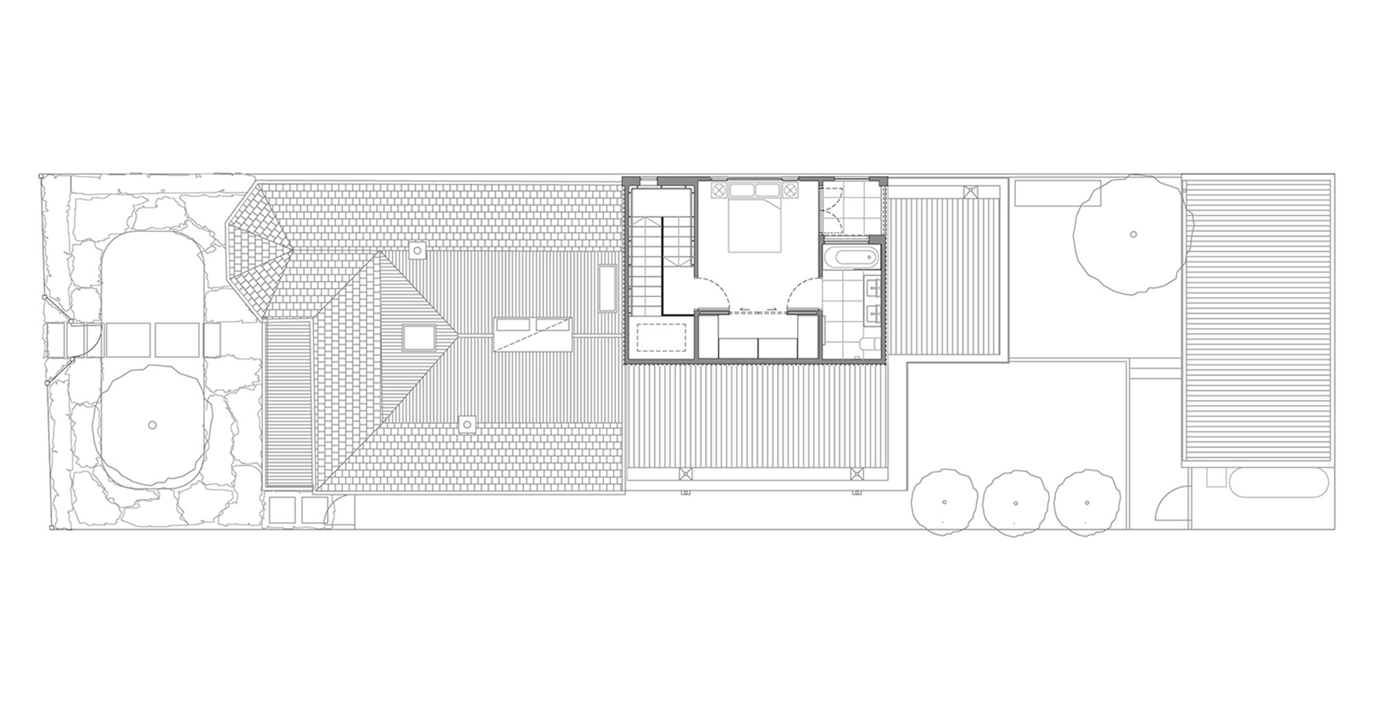 gallery of armadale house 2 mitsouri architects 14