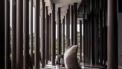 Burasiri / IDIN Architects