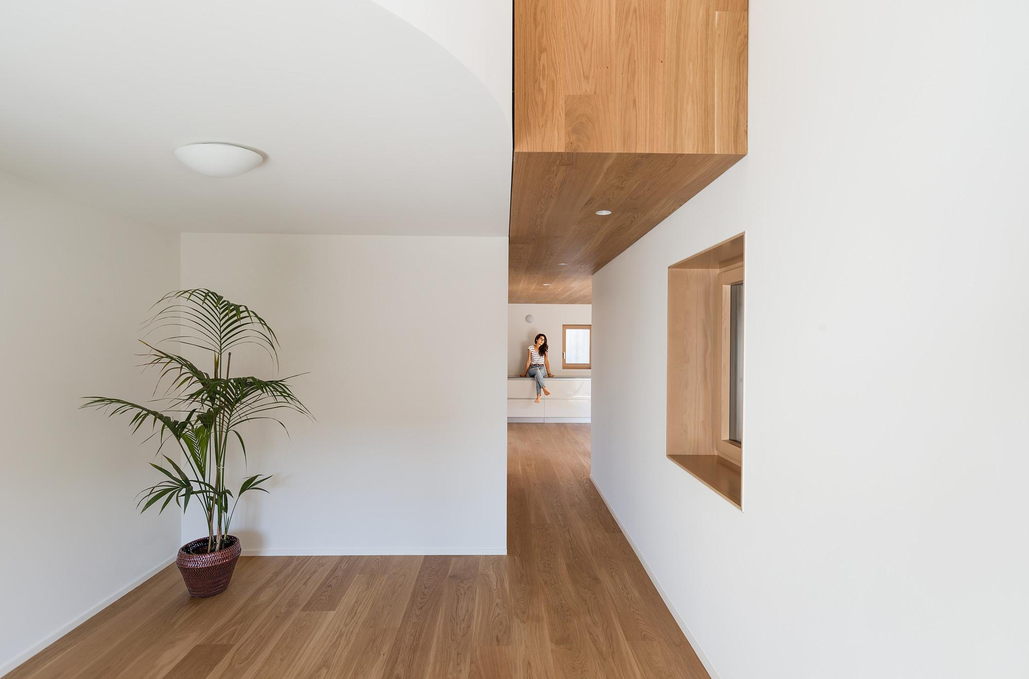 Casa Desgraz / studio inches architettura, © Simone Bossi