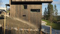 Casa Linnebo / Schjelderup Trondahl arkitekter