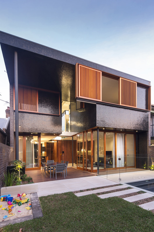 Spiegel Haus / Carterwilliamson Architects | ArchDaily on
