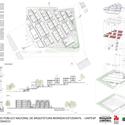 Prancha 2. Image Cortesia de Bacco Arquitetos Associados