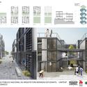 Prancha 3. Image Cortesia de Bacco Arquitetos Associados