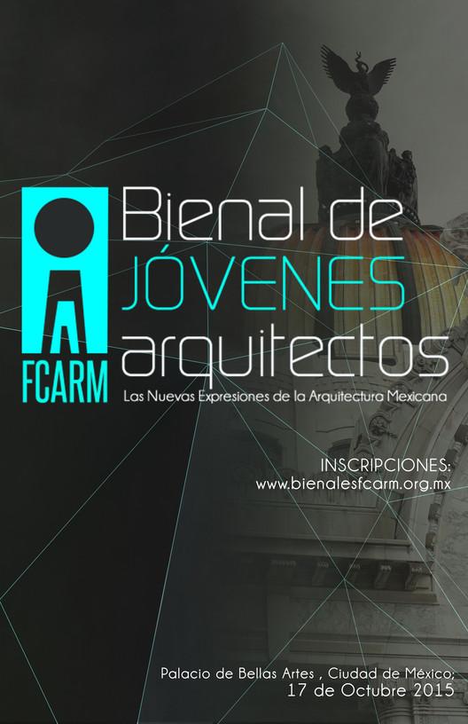 Abierta la convocatoria para la Bienal de Jóvenes Arquitectos 2015, Comité Bienal Jóvenes Arquitectos, FCARM