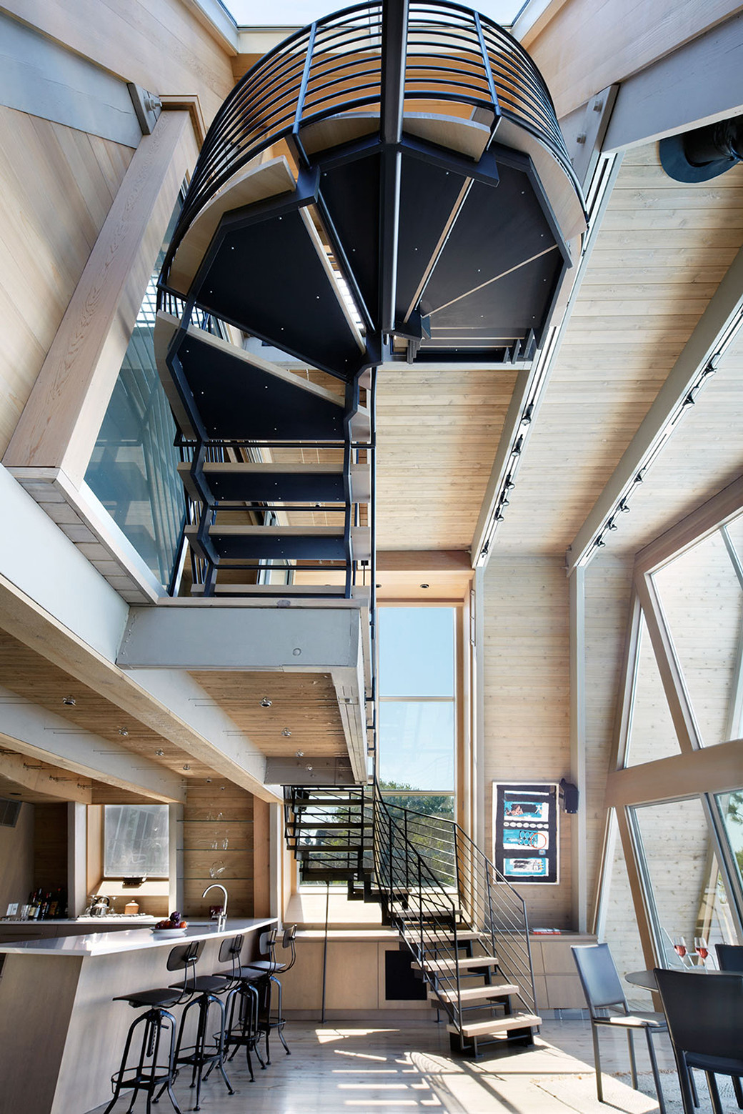 Gallery Of A Frame ReThink Bromley Caldari Architects 2