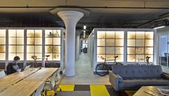 Brooklyn Desks / STUDIOSC
