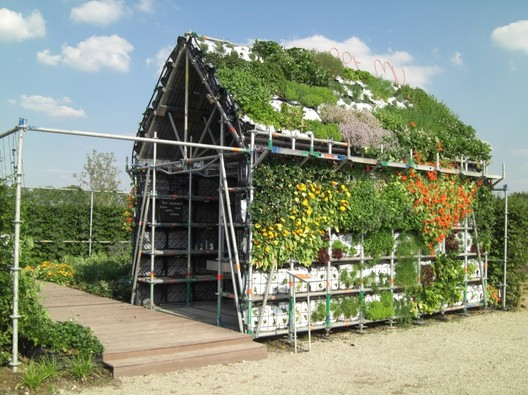 Cortesía de de Stuurlui stedenbouw & Atelier GRAS!