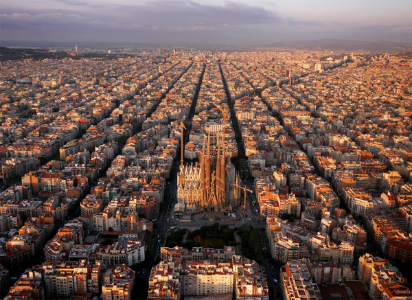 Gallery Of 12 Stunning Aerial Photos Taken With A Drone 8