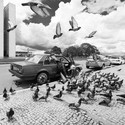 Brasilia. Image © Joana França