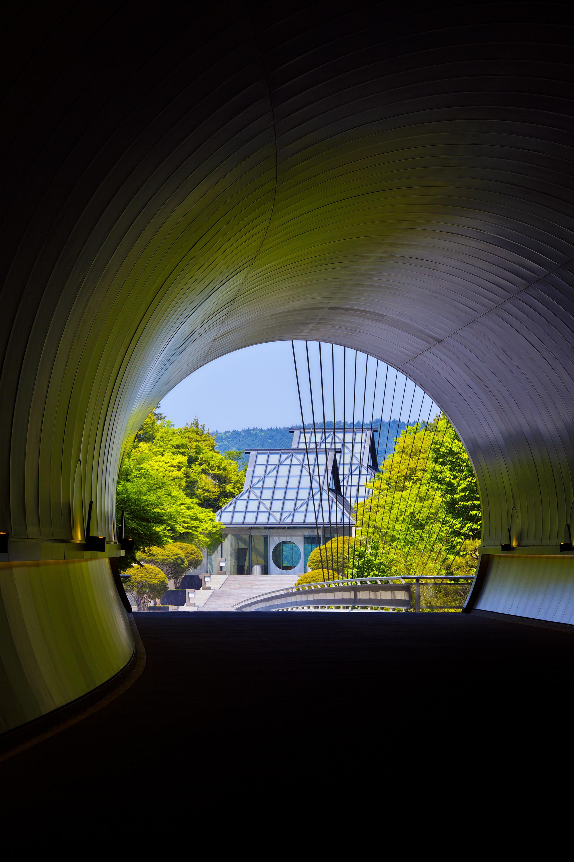 Gallery Of Miho Museum I M Pei 8