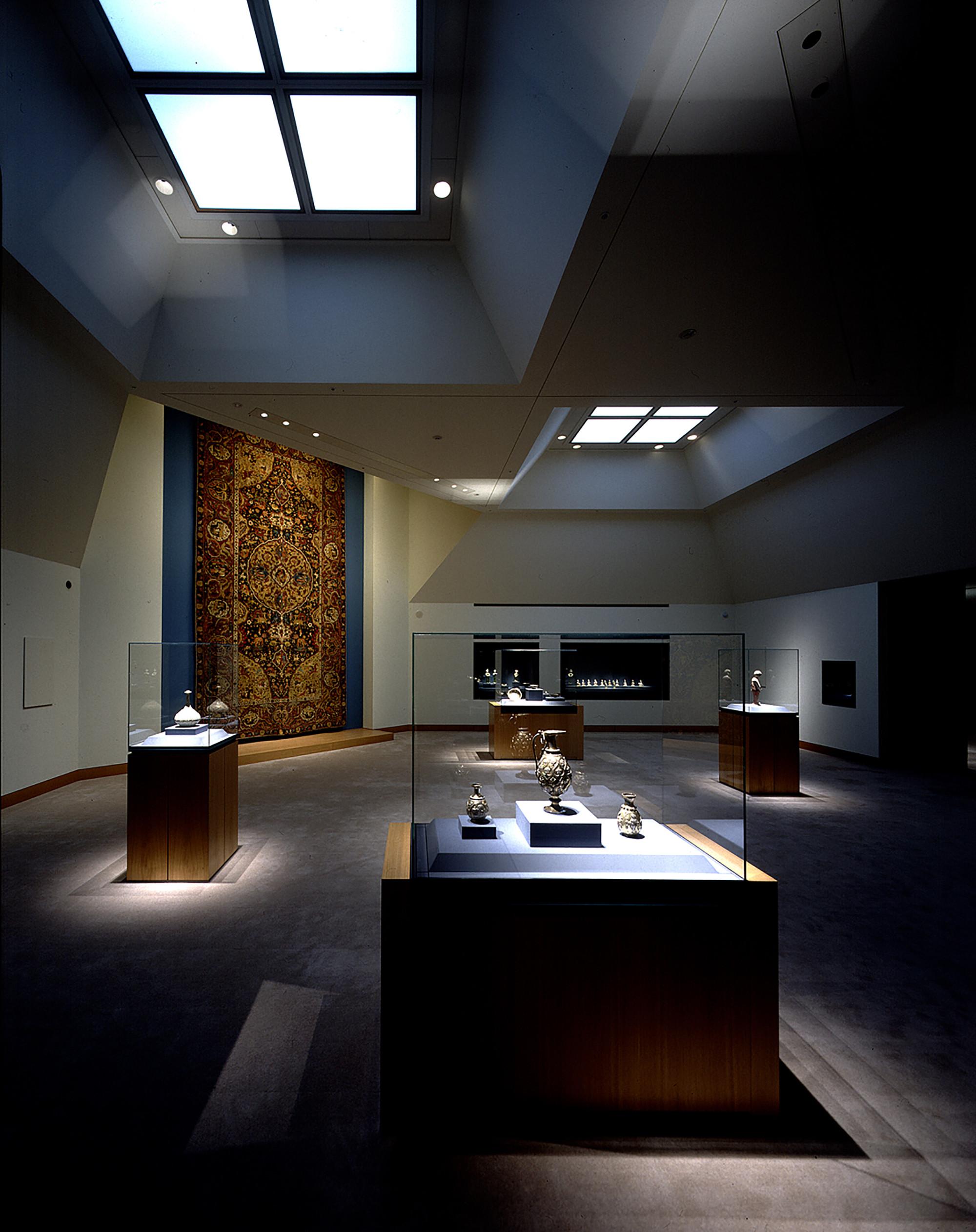 Gallery Of Miho Museum I M Pei 2