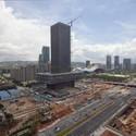 En Construcción: Lo Mejor en Rascacielos