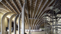 XTU's French Wine Civilizations Museum Set to Open in 2016