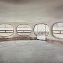 vía 11870 / ie School of Architecture