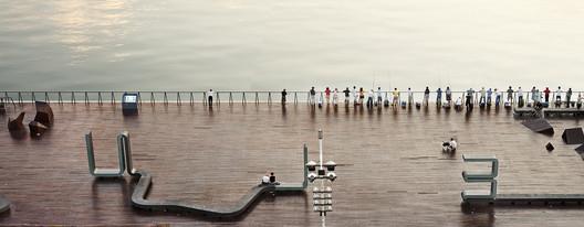 Guallart-Keelung Taiwan ©Adrià Goula