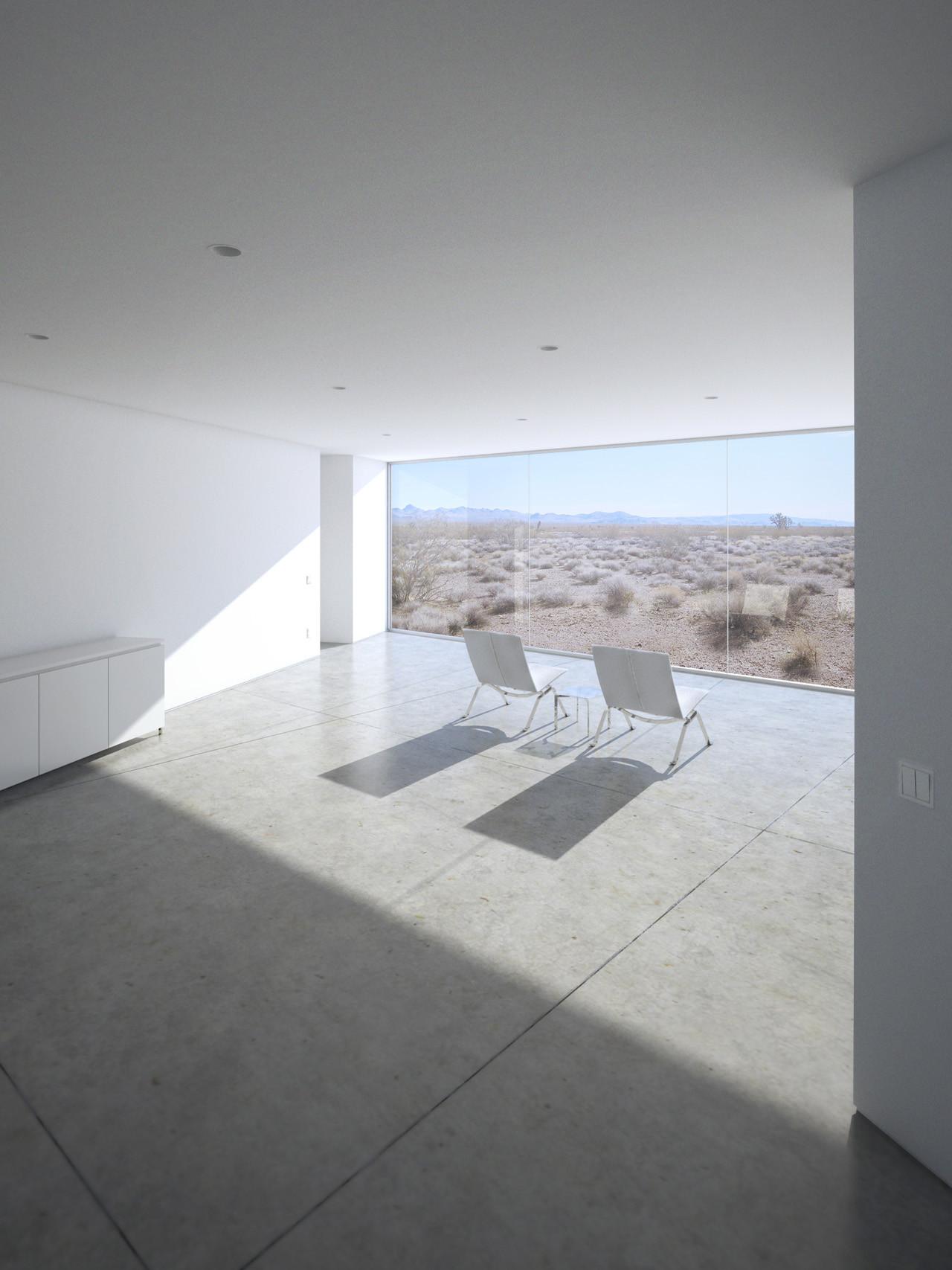 Casa Cuatro Ojos / Edward Ogosta Architecture