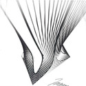 Zaha Hadid. Image Courtesy of NewSchool and AIAS San Diego