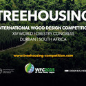 Open Call: TREEHOUSING Seeks Innovative Wood Housing and Urban Building Solutions Courtesy of DBR