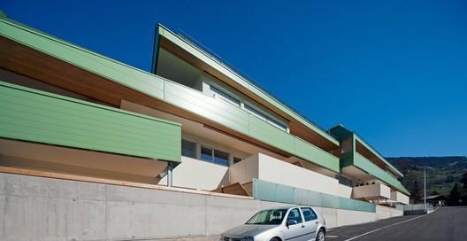 Cortesía de Machné Architekten