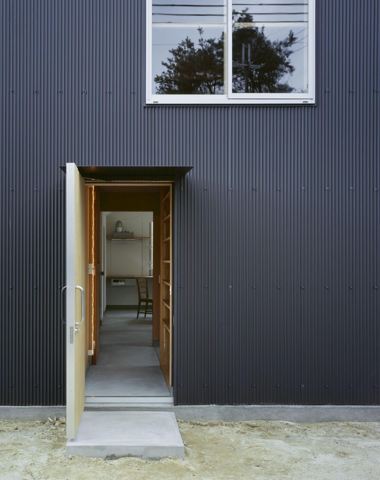 Casa en Hieidaira / Tato Architects