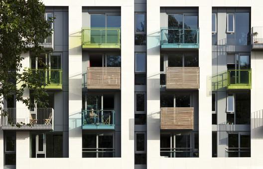 Cortesía de PTE Architects