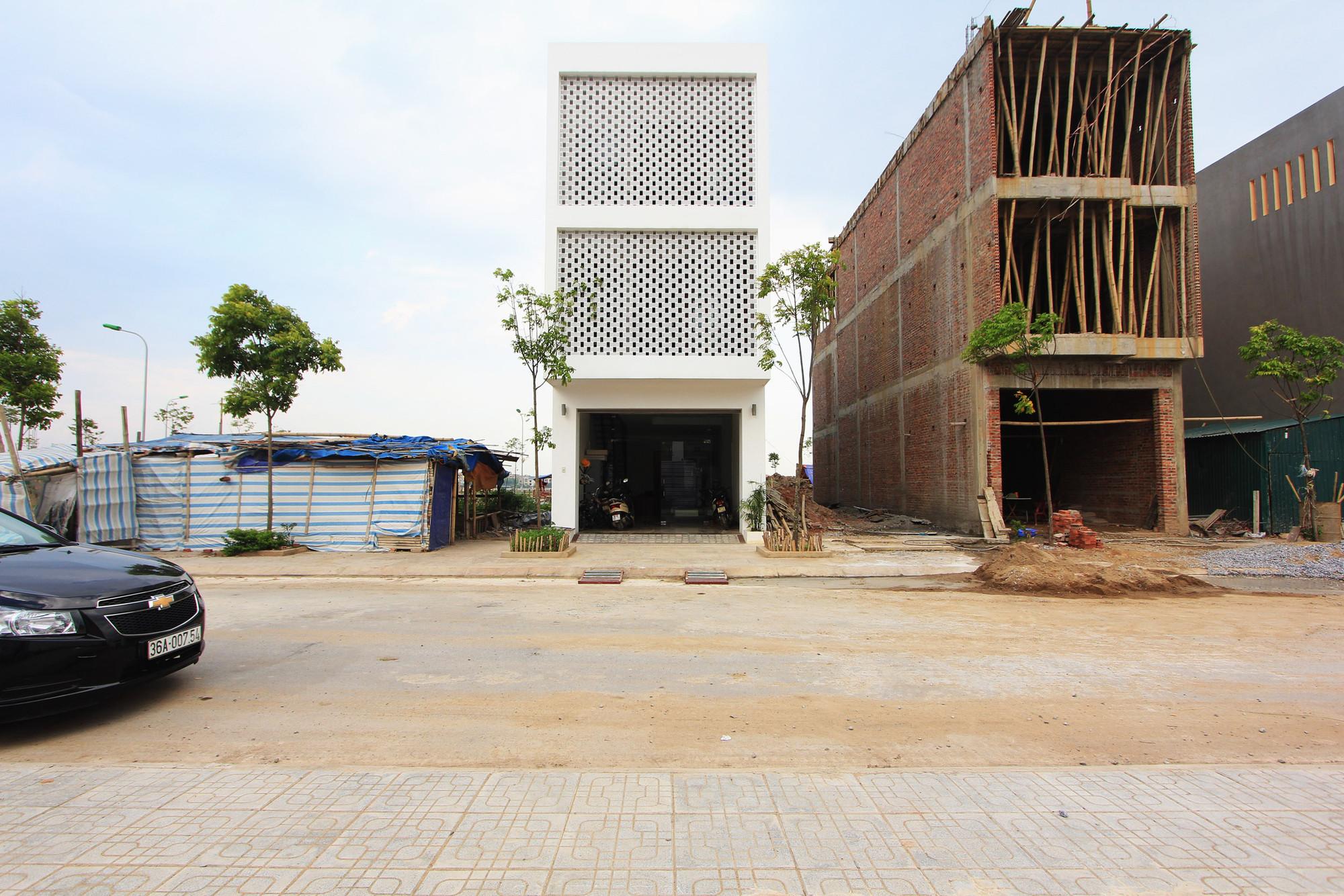 Casa 21 / TonTon-Group, © My Anh Nguyen