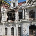 Terremoto en Chile (en actualización)